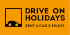 Drive on Holidays at Porto Airport