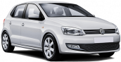 VW Polo (branded)