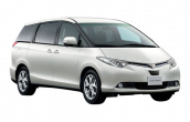 Toyota Estima 2007