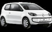 Volkswagen Up 3d