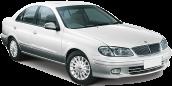Nissan Sunny 2004