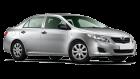 Toyota Corolla I Los Angeles