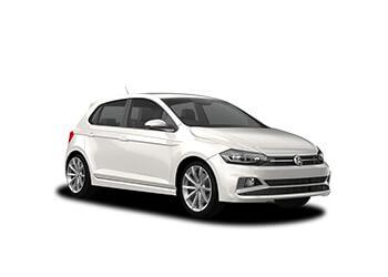VW Polo I München