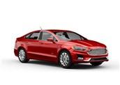 Ford Fusion Aut.