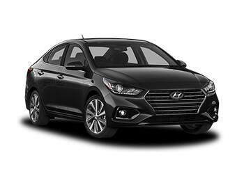 Hyundai Accent I Los Angeles